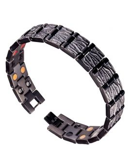 I-Energy Dobbelt Power 5i1 Titanium armbånd TD6