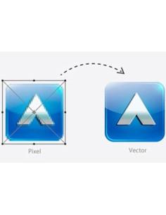 Fremstilling af Vector fil og klargøring