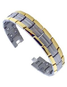 I-Energy Dobbelt Power Titanium armbånd TD23