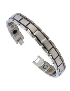 Magnetarmbånd Titanium I-Energy 5i1 8262SB