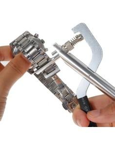 Split uddriver tang til brede armbånd