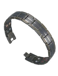 I-Energy Dobbelt Power 5i1 Titanium armbånd TD30