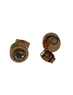 Magnet Ørering rustfri stål EB01RG