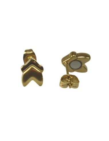 Magnet Ørering rustfri stål EB03G