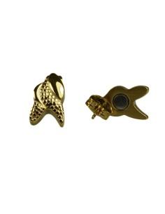 Magnet Ørering rustfri stål EB04G