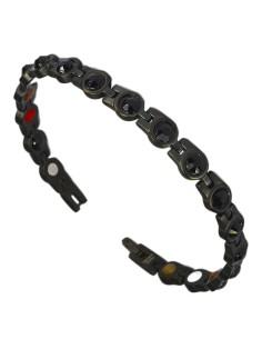 I-Energy 6i1 Titanium magnetarmbånd/Ankelkæde 8640B