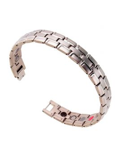 Titanium magnetarmbånd 5i1 8034