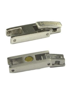Flexibelt rustfri stål magnetarmbånd Flex 15