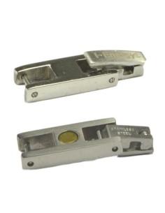 Flexibelt rustfri stål magnetarmbånd Flex 17