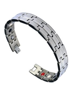 I-Energy Titanium 4i1 magnetarmbånd 8178S