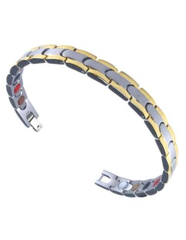 I-Energy magnetarmbånd Titanium 8432G