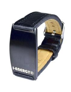 I-Energy 6i1 Magnetarmbånd læder Deluxe