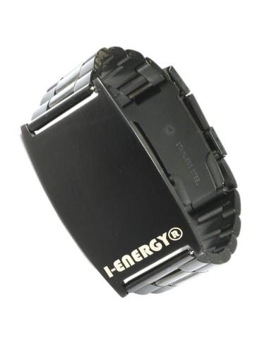 I-Energy 6i1 Magnetarmbånd rustfri stål Deluxe