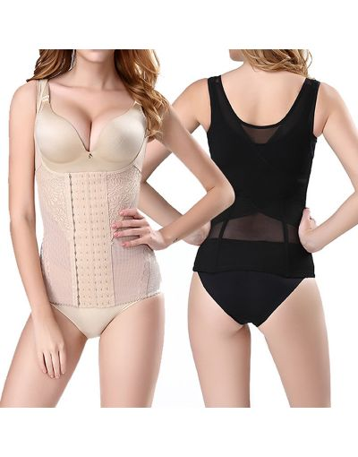 I-Energy Dame Posture Body shaper Vest