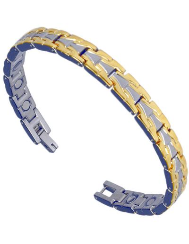 I-Energy Titanium magnetarmbånd/ankelkæde 8216GM TI