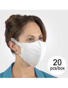 Beskyttelses maske JT