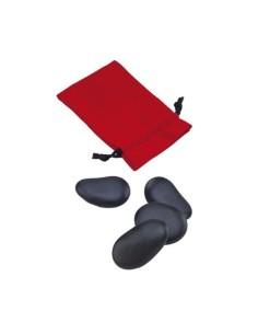 Hot Stone Massage sten 4stk sæt