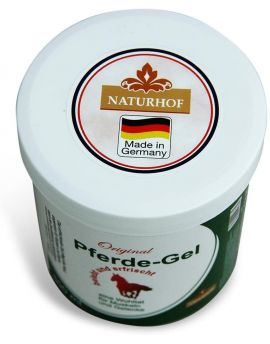 Original Pferde-Gel Hestebalsam 500ml
