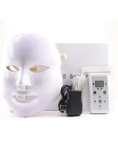 Proton Led Terapi Maske med 7 farver lys