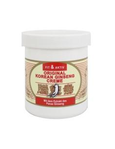 Koreansk Ginseng Creme 500ml