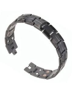 I-Energy Dobbelt Power 5i1 Titanium armbånd TD3