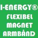 flexible magnetarmbånd